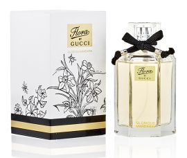 Gucci - Flora by Gucci Glorious Mandarin Чернигов / Гуччи - Флора Бай Гучи Глориус Мандарин Туалетная вода Тестер (edt)  Женская купить в Чернигове